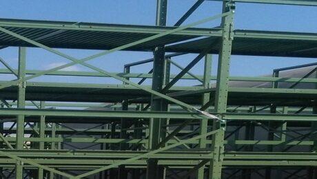 Diyarbakır Endüstriyel Raf Sistemleri