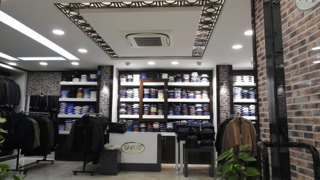 Diyarbakır Ev ve Mağaza Dekorasyon Firması